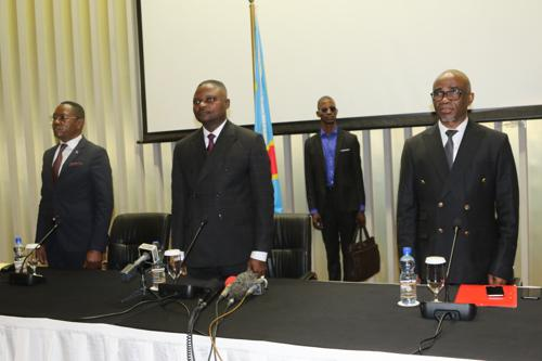 DRC: the five measures to apply free basic education!
