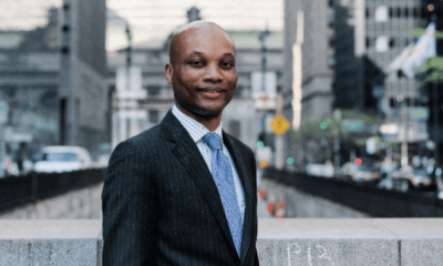 Noel K. Tshiani: «entrepreneurs will be at the forefront of Congo's economic emergence»