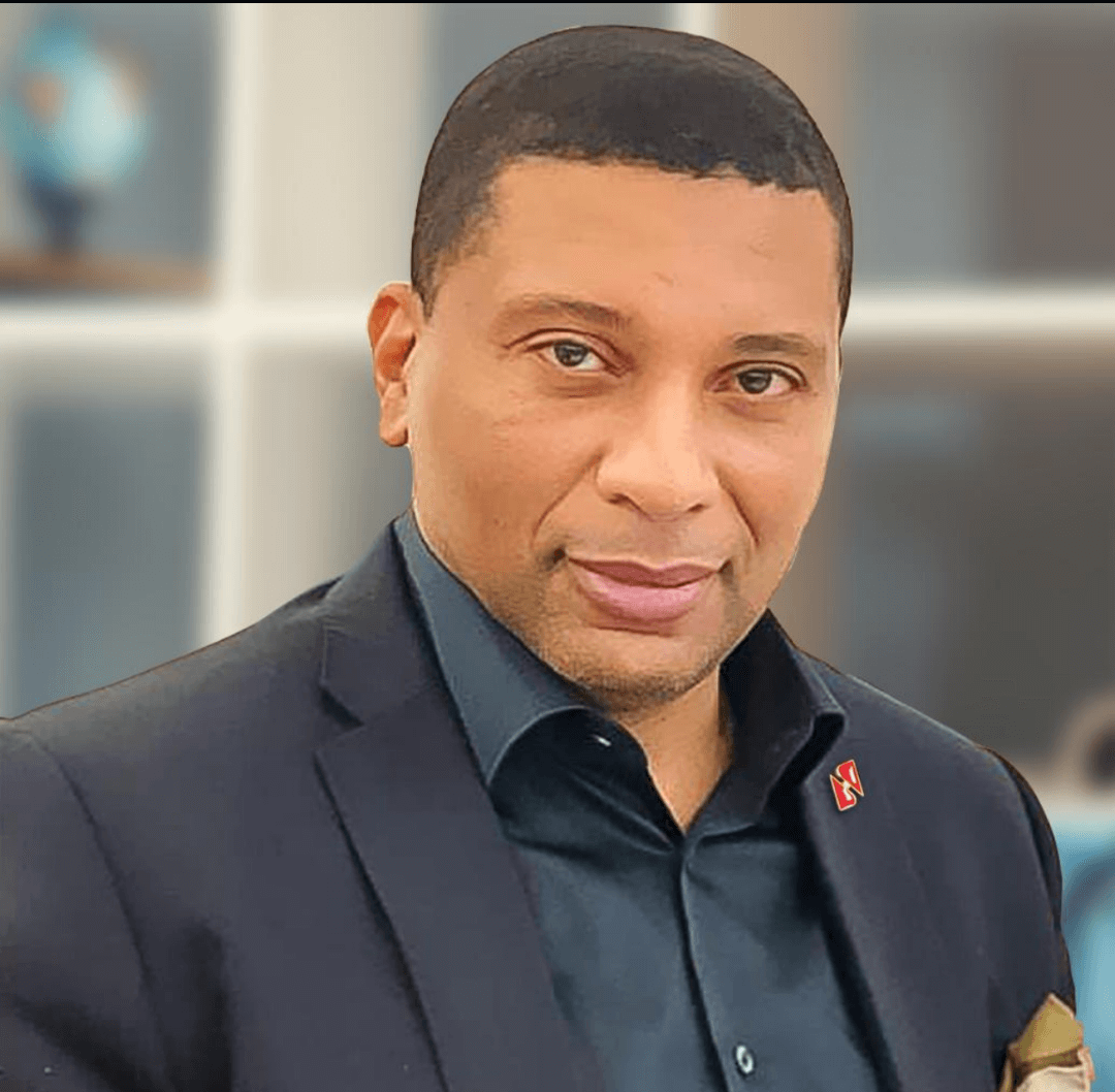 DRC: Patrick Fita Kabisi, the new managing director of United Bank for Africa