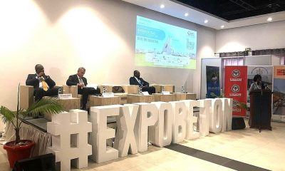 RDC: Expobéton 2019 opens its doors with two peculiarities