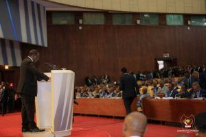 DRC: approved government program, Ilunkamba and his ministers invested!
