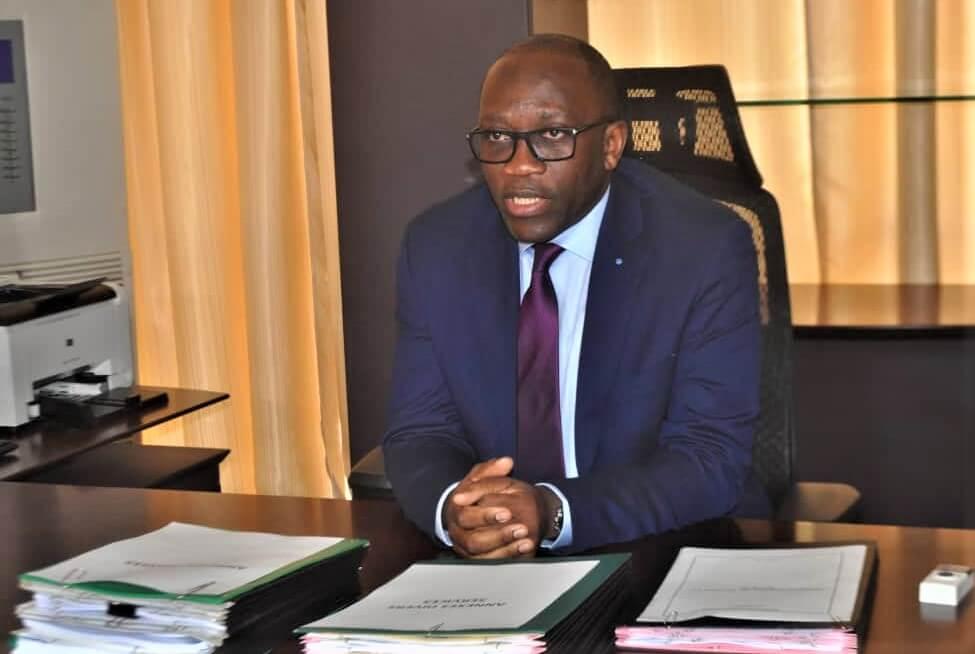 DRC: Public finances, José Sele to consolidate achievements and initiate reforms