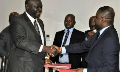 Congo: Tshisekedi Takes Part in Investing in Africa Forum in Brazzaville