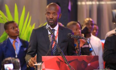 "Anthony Nkinzo: ""Boosting growth in Congo does not hold the miracle"""