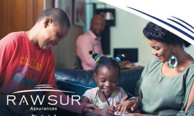 DRC: Rawsur among the 5 companies authorized to operate in the insurance market