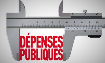 DRC: Four types of spending call for restrictive budgetary policy
