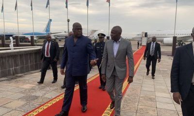 DRC: case 15 million USD, Tshisekedi reiterates its support to Kamerhe