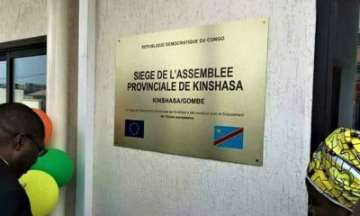 Kinshasa: Provincial Assembly administrators have four months of salary arrears