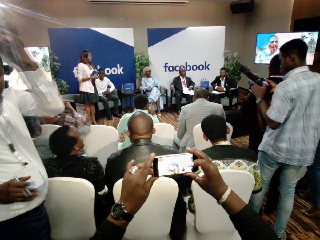 DRC: Facebook launches its Fact-checking tool to fight Fake news