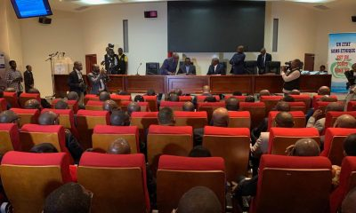 DRC: public companies prohibited from financing ministerial charges