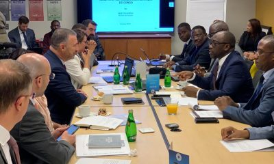 DRC: Economic and financial situation at the heart of a meeting at the World Bank