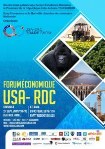 DRC-USA: Patrick T. Onoya discusses the prerequisites for good business practice