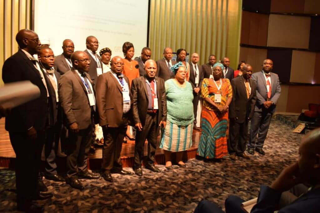 DRC: Kinshasa hosts the work of the eighth platform on disaster risk reduction