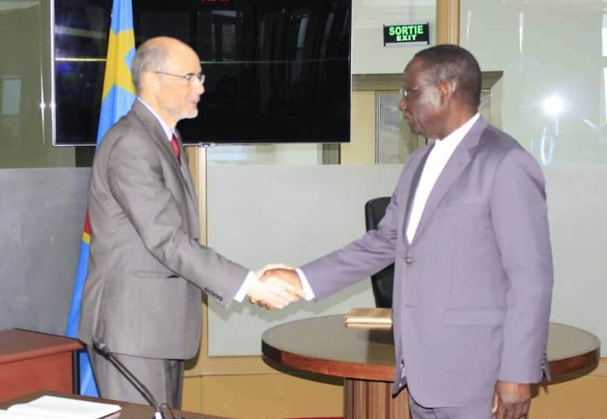 DRC: draft Budget 2020, IMF encourages realistic forecasts