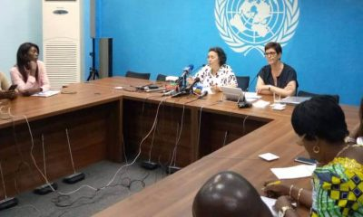 DRC: the process of the gradual withdrawal of the Monusco already underway