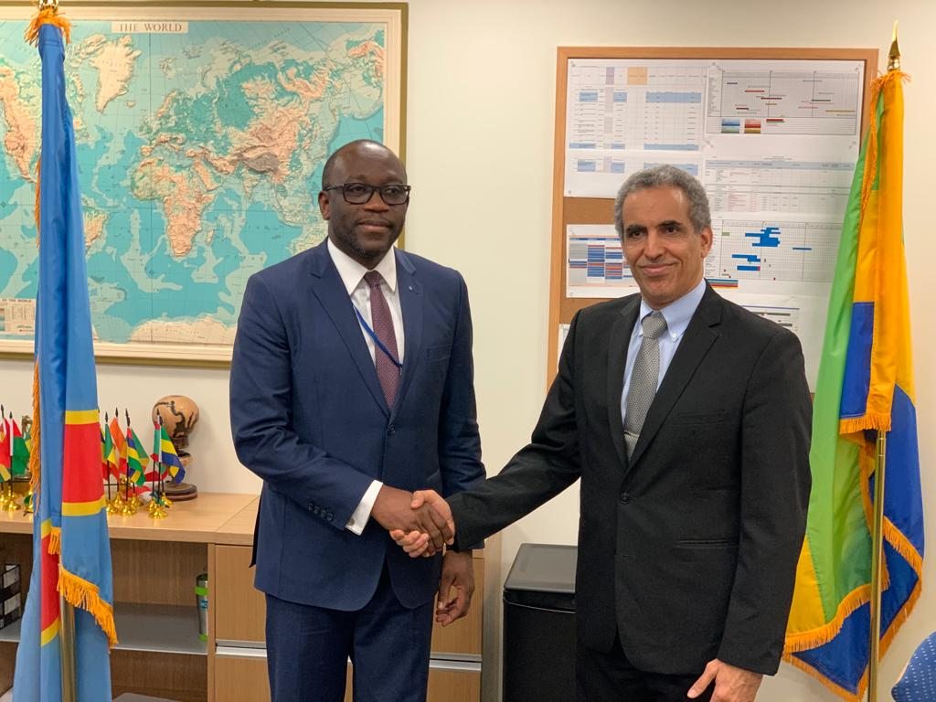 DRC: commitments to be respected in order to reach the formal agreement with the IMF