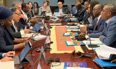 DRC: Education project to be submitted to World Bank Board in February 2020