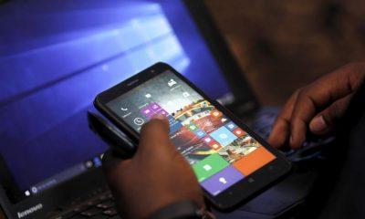 DRC: Internet, average revenue per subscriber is $1.61 per month